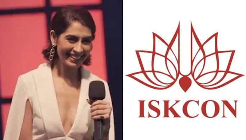 ISKCON files complaint against comedian Surleen Kaur, Shemaroo for hurting Hindu sentiments