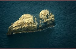 <p>Hawaiis Puhahonu is revealed to be the largest and hottest shield volcano on Earth</p>