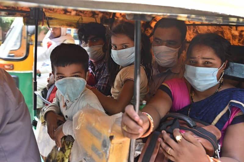 coronavirus community transmission established says experts
