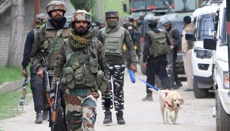 Pulwama 2.0: Instead of naming & shaming Pakistan, Congress doubts our forces
