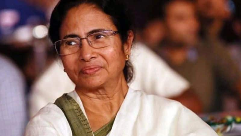 TMC also started a virtual campaign on the lines of BJP
