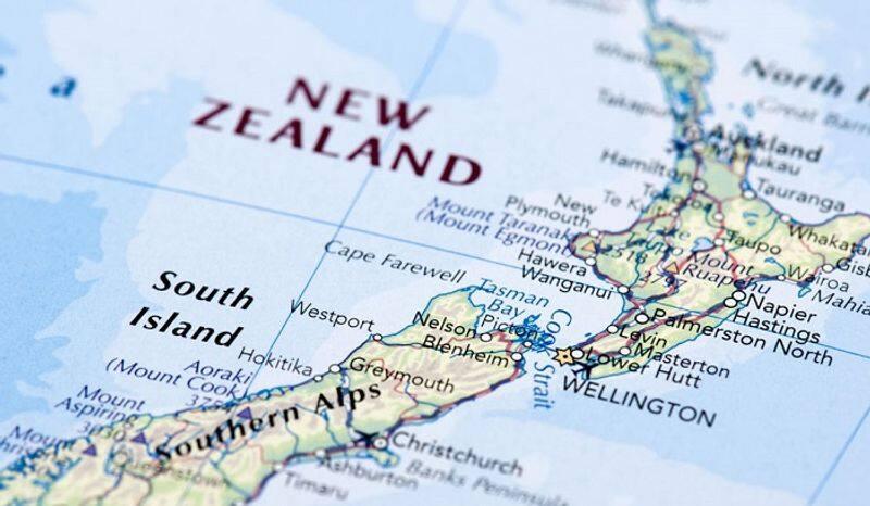 New Zealand declares itself coronavirus free after it records zero active cases
