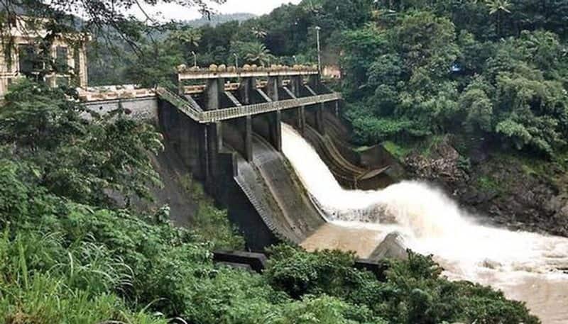 Shutter of two dams in idukki to be opened on may 30