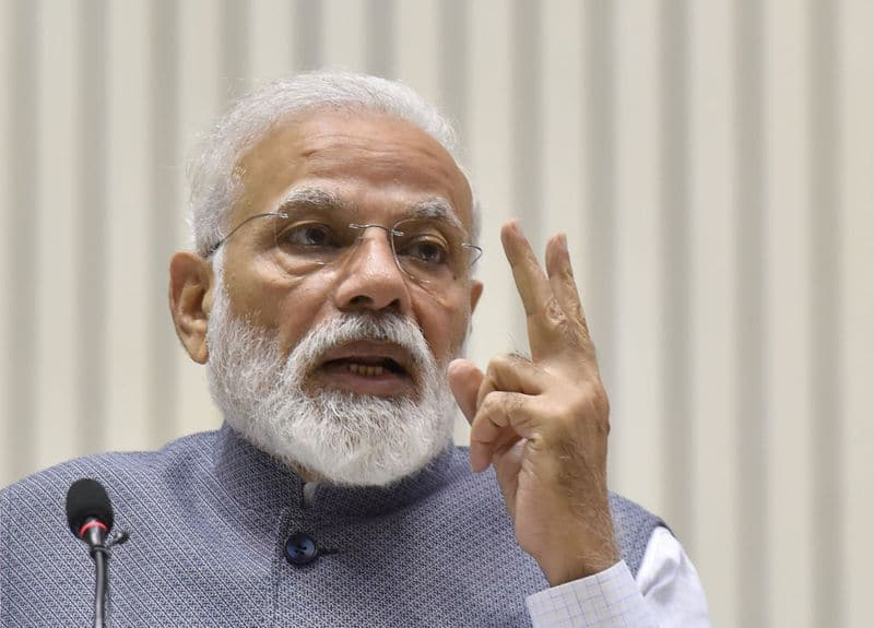 About 42 crore poor people receive financial assistance of Rs 53,248 crore under PM Garib Kalyan Package