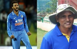 <p>S Aravind, Yere Goud</p>