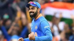 <p><strong>66. Virat Kohli (Cricket) ($26 million earnings; Endorsements: $24m; Salary/winnings: $2m). India captain is at 66th, a gain of more than 30 places from 2019.</strong></p>