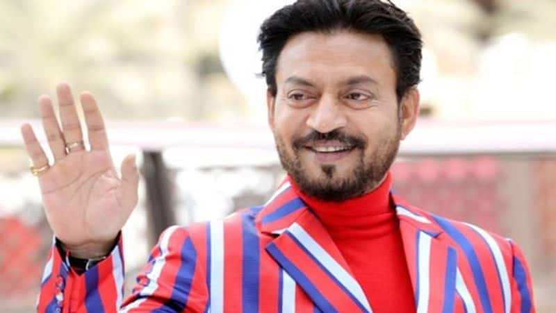 Irrfan khan silently donated for covid19 patients