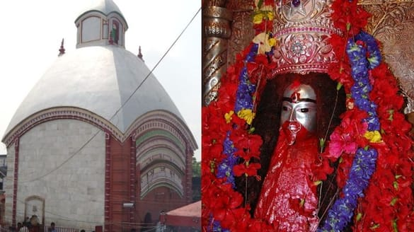 Tarapith temple is opening from Wednesday  bpsb