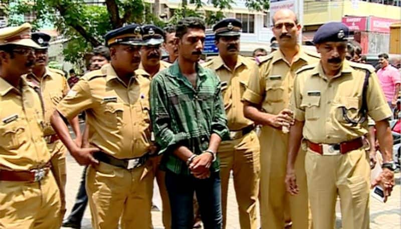 notorious criminal ripper savior gets life time imprisonment for  murder