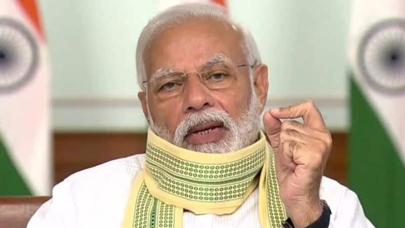 Modi Mann Ki Baat Highlights No one can mess with India we know how to answer back says PM