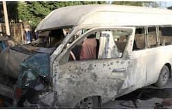 <p>Kabul Attack</p>