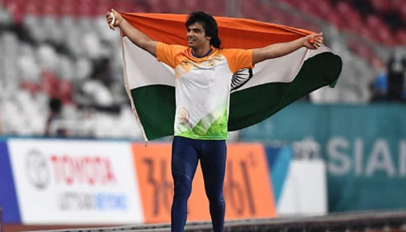 Athletics Federation of India nominates Neeraj Chopra for Rajiv Gandhi Khel Ratna