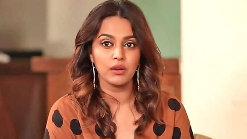 Will Swara Bhasker go the Prasant Bhushan way? Petition filed to prosecute actress for scurrilous remarks