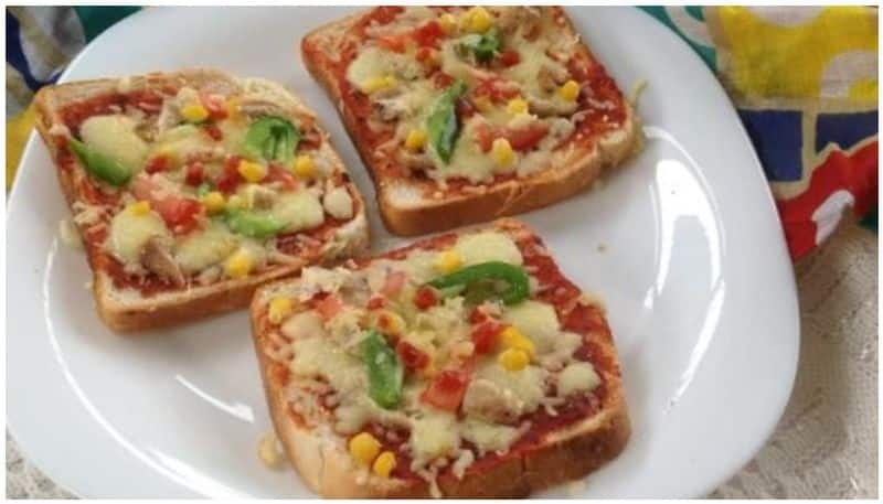 how to make home made chicken pizza