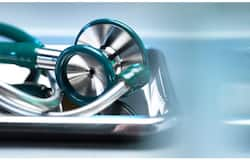 <p>stethoscope</p>