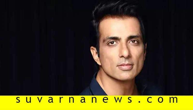 Bollywood Sonu sood gets special request from little girl goes viral