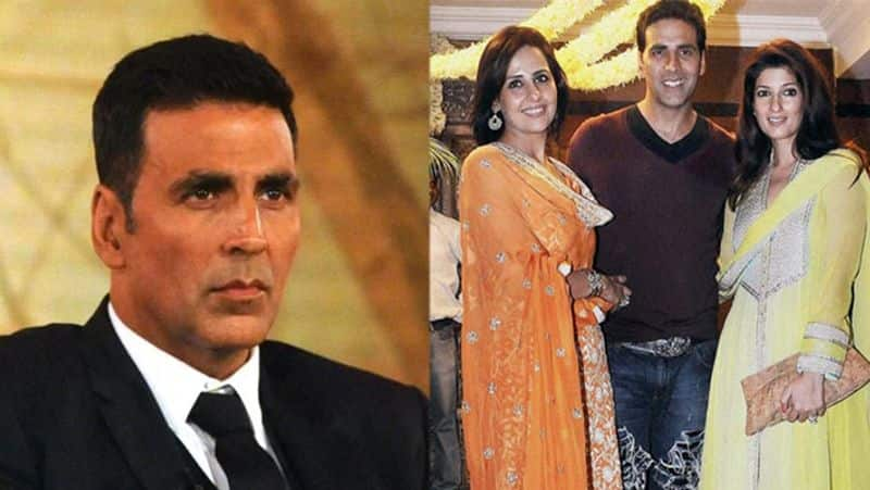 Akshay Kumar to take legal step against the fake news of booking a charter flight