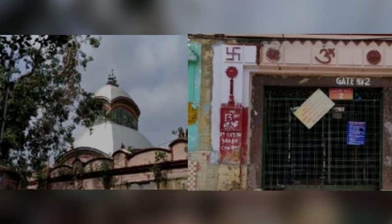 Kalighat temple not opening from 1st June