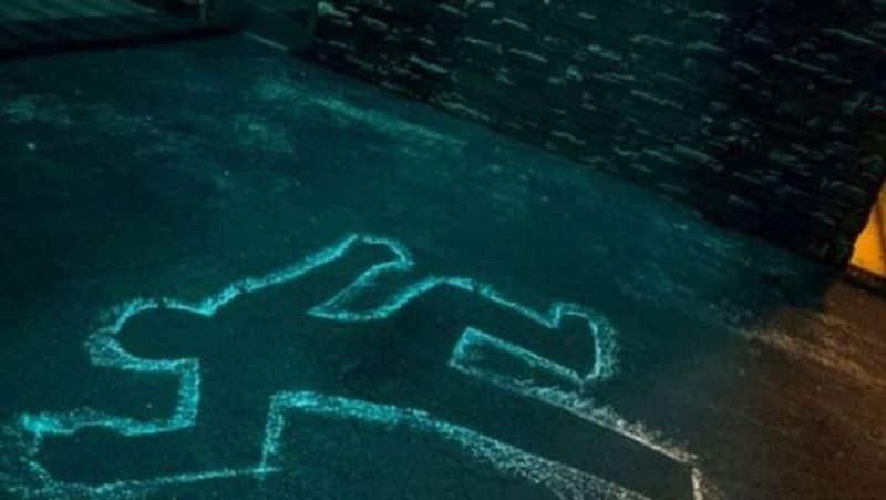 Woman Murder in Magadi in Ramanagara district