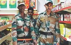 <p>aatm nirbhar bharat, army canteen, corona epidemic, corona infection, corona death<br /> &nbsp;</p>