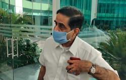 <p>ICMR Director General Dr Balram Bhargava</p>