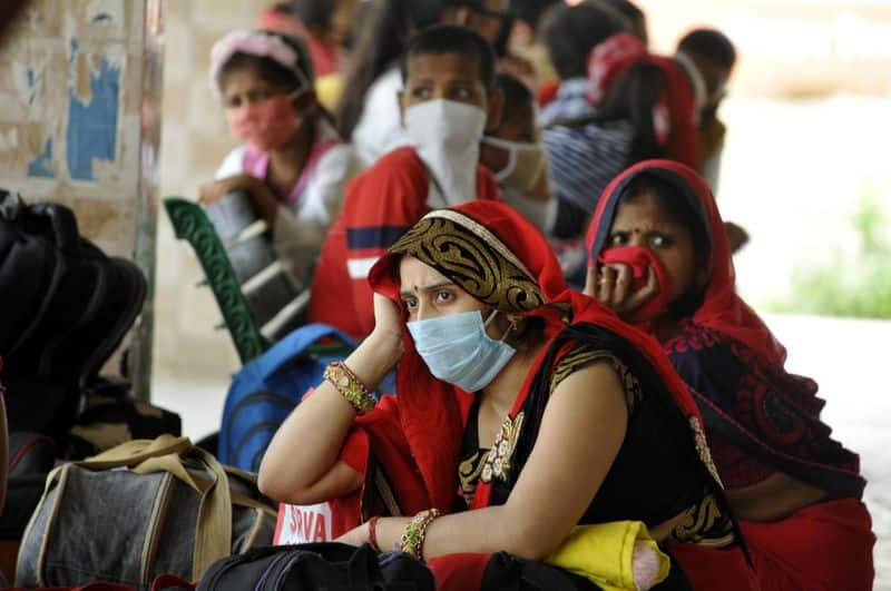 67 crore Indians may get coronavirus by end of 2020