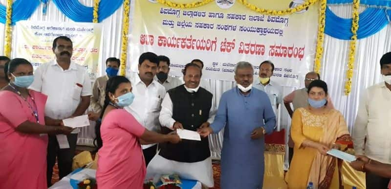 Free  option for moving and Sale Agriculture Products Says Minister S t somashekar