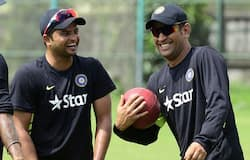 """<p>""""The best thing was, (Ambati) Rayudu, myself, Mahi bhai and Murali (Vijay) were batting in a group and Mahi bhai bats for long hours when he is in Chennai for about 24 hours,"""" Raina, who is one of the best batsmen in IPL, said.</p>"""