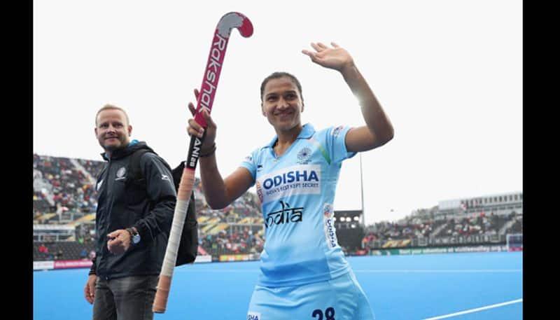 India women hockey team captain Rani nominated khel ratna award 2020