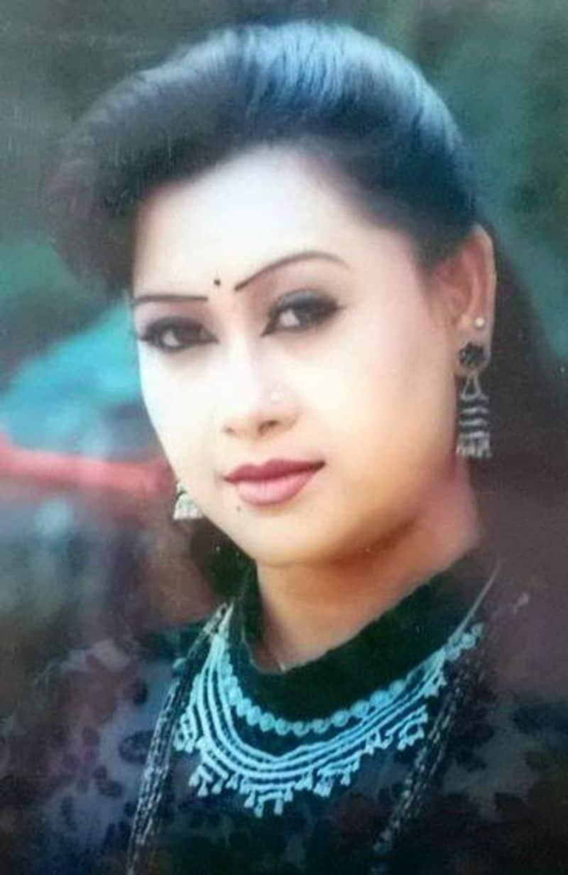 ರೇಖಾ ದಾಸ್ - ಓಂ ಪ್ರಕಾಶ್