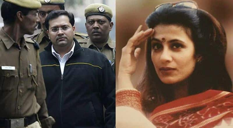 Delhi Lieutenant Governor allows release of Manu Sharma, convicted for killing Jessica Lal