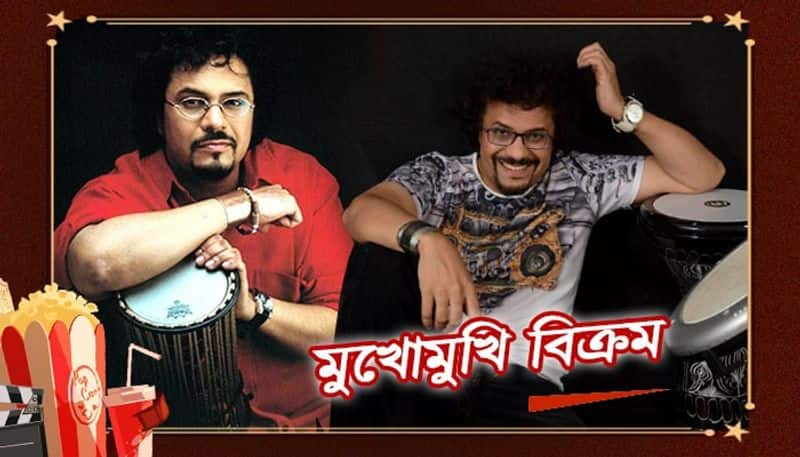 Maestro Bickram Ghosh shares his lockdown diary on through phone call