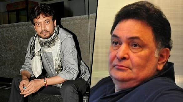 BAFTA 2021: Irrfan Khan, Rishi Kapoor honoured in tribute video among other late Hollywood icons at award show RCB