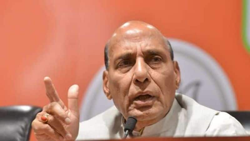 Moscow Rajnath Singh attends Victory Day Parade
