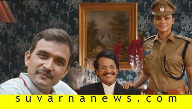 Director T N Seetharam clarification on Kannada Super hit serial Magalu Janaki go off air