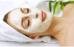 <p>Face Pack: If you have acne all over your face and mostly in the lower part, then apply a mix of lemon juice, fullers earth and sandalwood. Be careful to buy them all at a good, credible shop. Applying them once a week will keep acne at bay.</p>