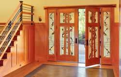 <p><strong>4.</strong> घर के दरवाजे व खिड़कियां खुलने व बंद होने पर आवाज करती हैं तो उनकी मरम्मत करवाएं।<br /> &nbsp;</p>