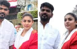 <p>News of Nayanthara and Vignesh Shivan being set to get married in a private ceremony at a temple in Tamil Nadu is going viral on social media</p>