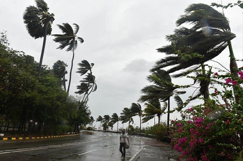 May rain in UP, Delhi and Haryana