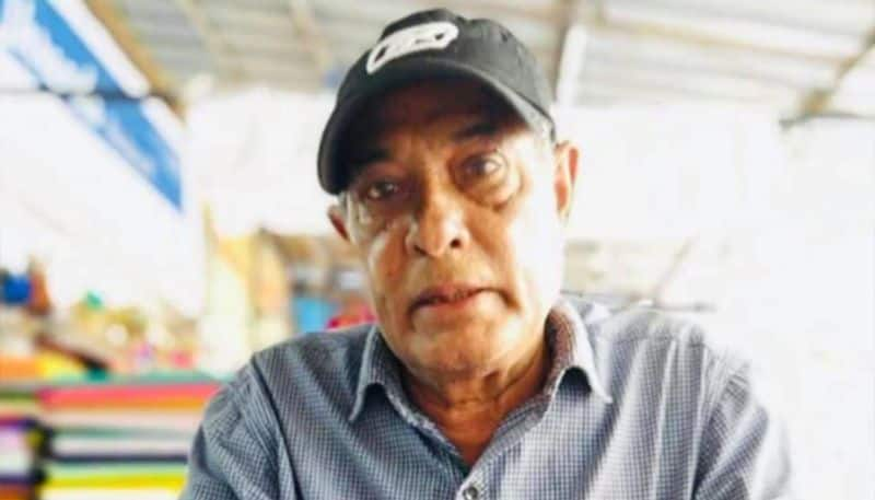 popular lyricist Anwar Sagar passed away amid lockdown