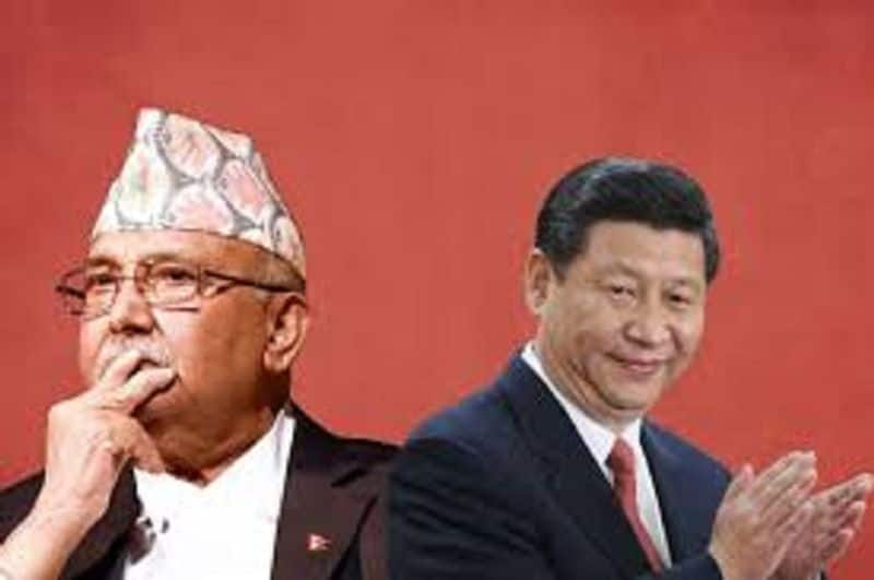 The world is against China, Nepal is adding noise