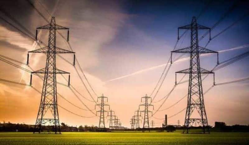 Debt ridden electricity board... Ramadoss question