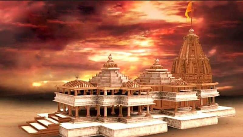 Ram temple in Ayodhya to be built based on plan by Vishwa Hindu Parishad