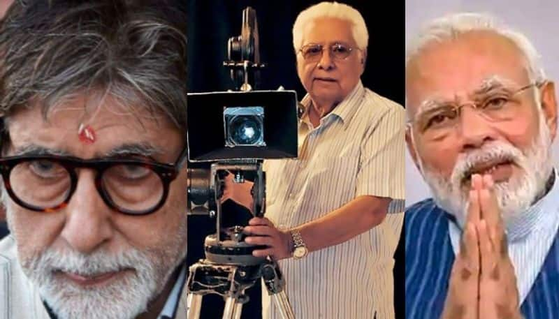 From Bollywood to Tollywood mourn the demise of Basu Chatterjee