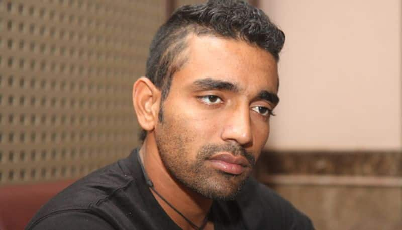 I thought about suicide every day at the bad time of my life, says Robin Uthappa