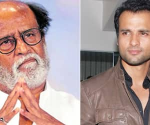 Actor Rohit Roy trolled for Rajinikanth tests positive for coronavirus post