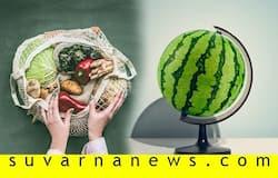 <p>SN world environment day Food&nbsp;</p>