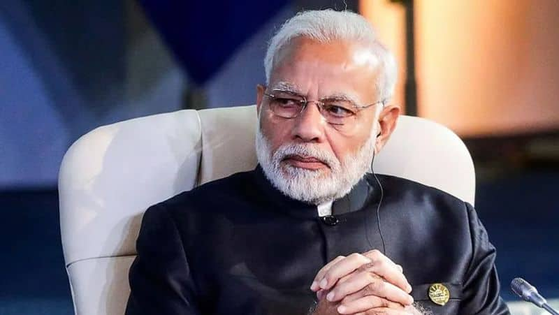 PM Modi reviews Kedarnath Project, says it should stand the test of time