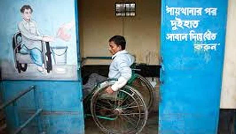 People with disabilities - The largest 'invisible' minorities of India