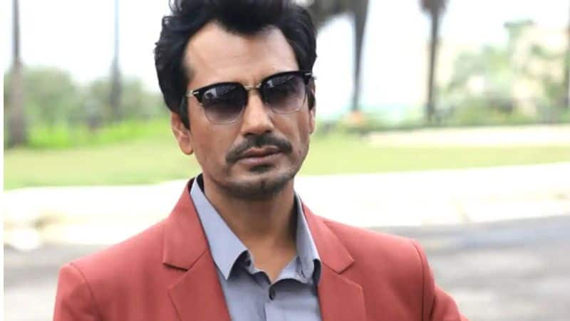Nawazuddin Siddiqui's niece tried to commit suicide for sexual harassment